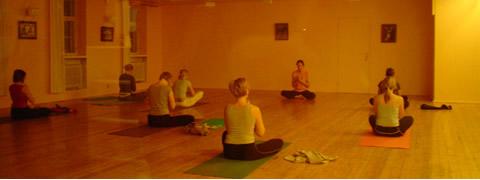 Ashtanga Yoga en Helsinki