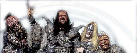 Lordi en Eurovision