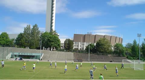 Stadium 1952