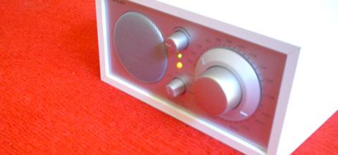 Tivoli audio en casa