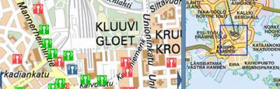 WLAN Helsinki