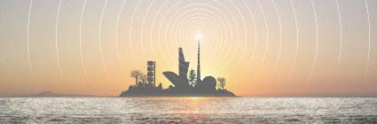 Recomendación: radio isla negra suena de pelos