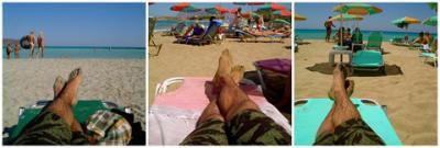 Vacaciones de verano: Creta