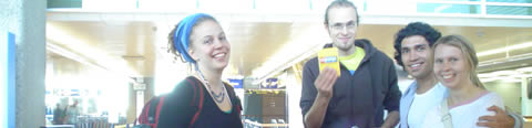 03.09.05 aeropuerto de Santiago de Chile