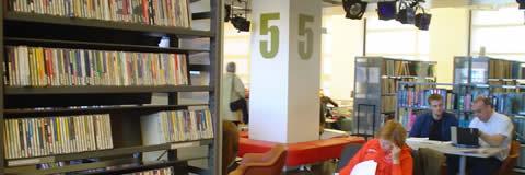 helmet .fi( Biblioteca de musica )